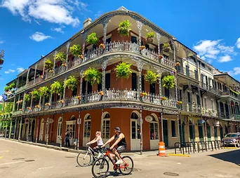 New Orleans Top Rated Tour Company