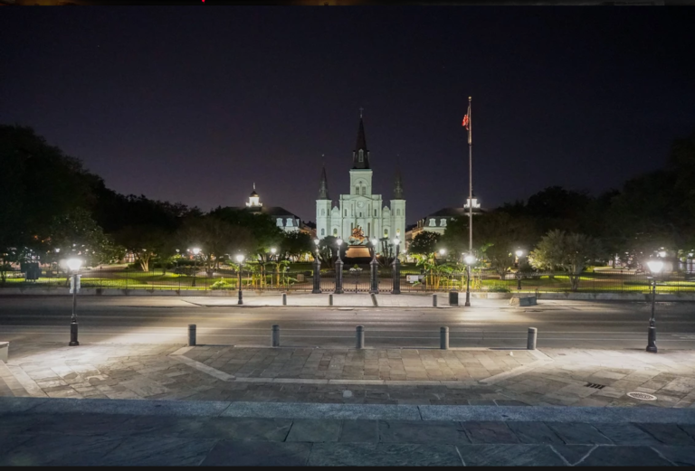Haunted Ghost Tour New Orleans