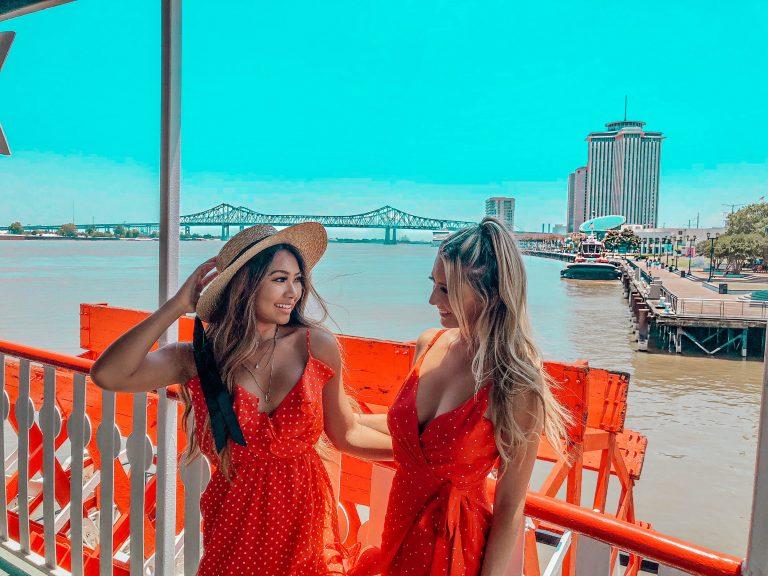New Orleans Instagram Spots