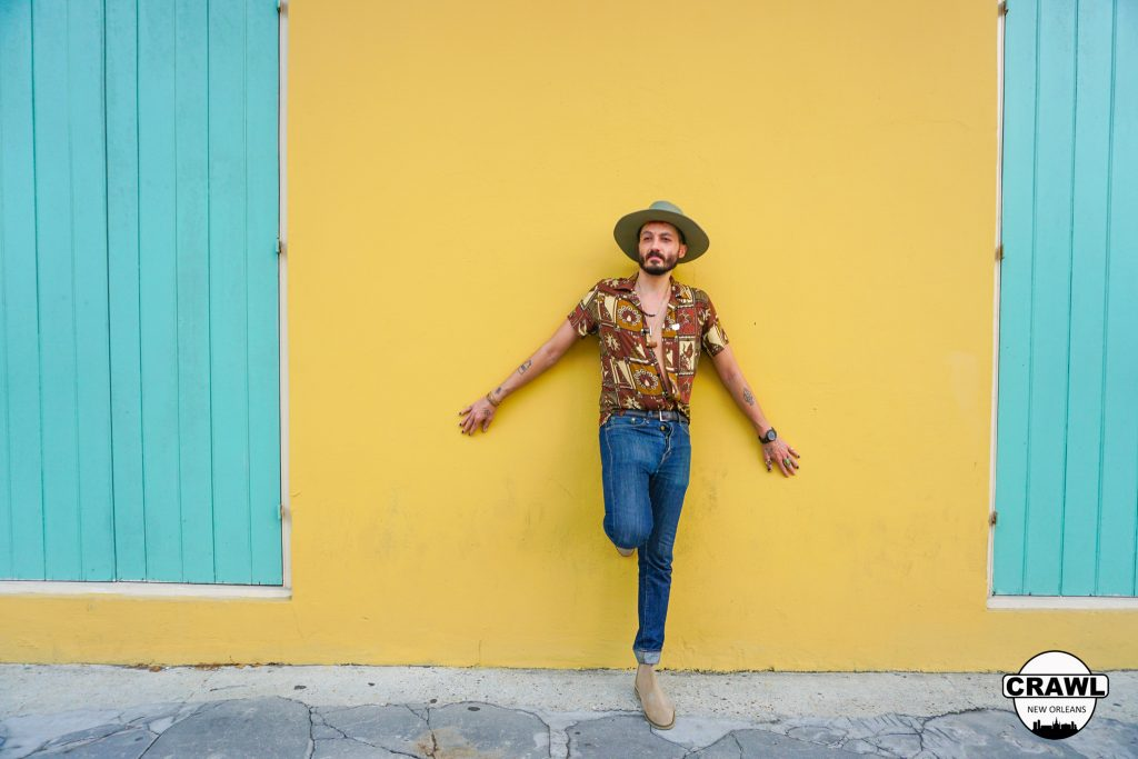 New Orleans Photowalk